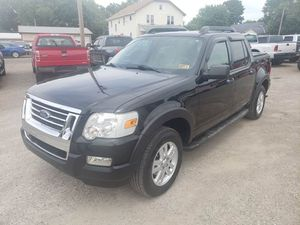 2008 Ford Explorer Sport Trac for Sale in Lancaster, OH