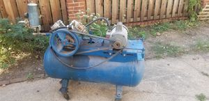 Air compressor $400 OBO for Sale in St. Louis, MO