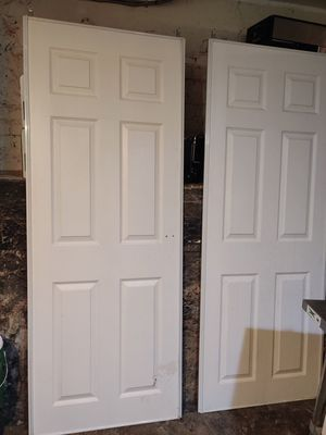 2 free Sliding door for Sale in Washington, DC