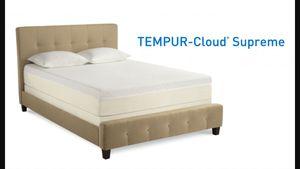 Tempurpedic Cloud Supreme KING Mattress and Double Twin Boxes for Sale in Ashburn, VA