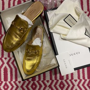 Princetown Gucci Flats for Sale in McLean, VA