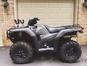 HONDA 2019 ATV RUBICON for Sale in Fullerton, CA
