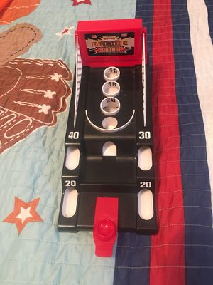 Arcade shootouts game for kids for Sale in Poinciana, FL