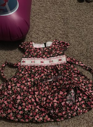 Baby girl dress for Sale in San Bernardino, CA