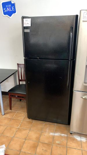 NO CREDIT!! Frigidaire LOWEST PRICES! Refrigerator Fridge 30in #1561 for Sale in Annapolis Junction, MD