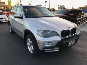 BMW X5 2008 for Sale in Los Angeles, CA