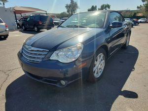 2008 Chrysler Sebring LOW MILES for Sale in Phoenix, AZ