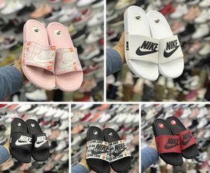 Nike sandles for Sale in Deer Park, TX