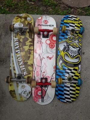 Skateboards for Sale in Madeira Beach, FL