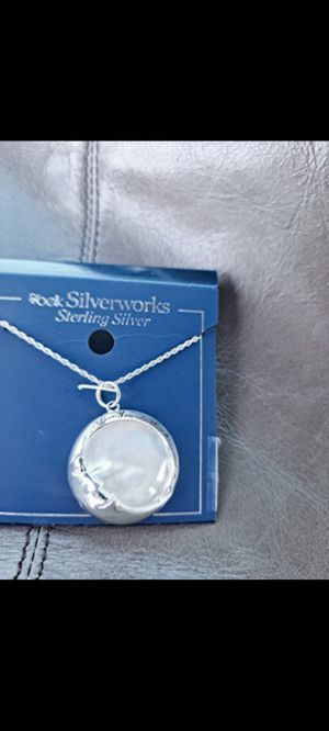 NWT Belk Silverworks Necklace for Sale in Cleveland, TN