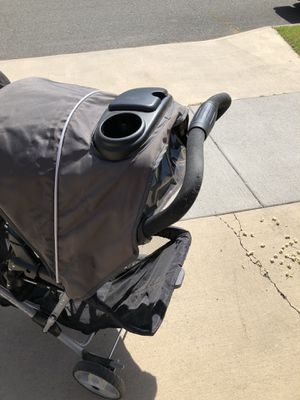 Graco duo glider double stroller for Sale in Bend, OR