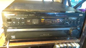 Pioneer audio video stereo receiver vsx 07 TX for Sale in Castro Valley, CA