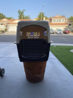 XL Petco Dog Crate Like new super clean for Sale in Oceanside, CA