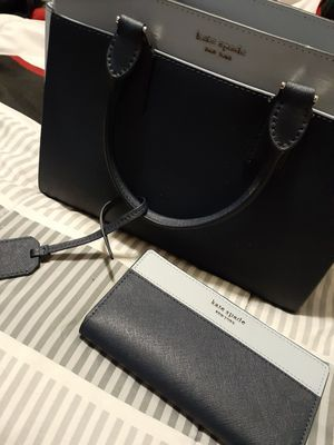 Kate Spade purse and wallet for Sale in Fontana, CA