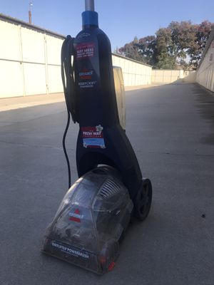 Bissell carpet cleaner for Sale in Fresno, CA