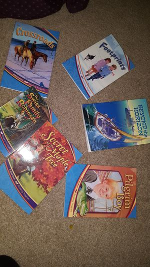 Abeka reading books $5 each for Sale in Lake Park, NC