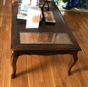 Set of 3 tables in good condition for Sale in Adelphi, MD
