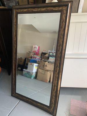 Wall mirror for Sale in San Rafael, CA
