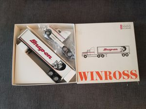 Winross Die Cast Truck Snap-on for Sale in Washington, DC