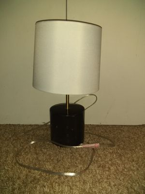 Table lamp for Sale in Costa Mesa, CA