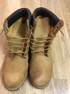 Timberland boots size 13 for Sale in Washington, DC