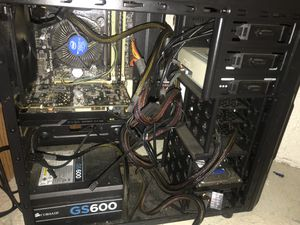Gaming computer for Sale in Dearborn Heights, MI