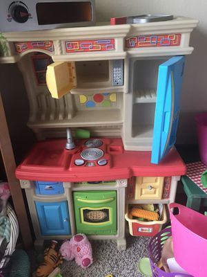 Play kitchen for Sale in Arlington, WA