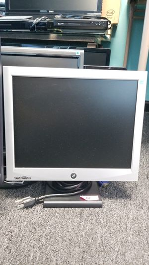 LCD PC computer monitor screen for Sale in Venice, FL