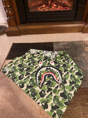 Bape camo Bandana for Sale in Naples, FL