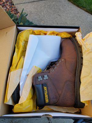 New mens work boots for Sale in Allen Park, MI