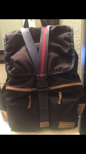 Tommy Hilfiger Backpack for Sale in San Bernardino, CA