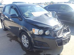2014 chevy sonic only parts for Sale in Grand Prairie, TX