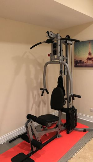 exercise equipment for Sale in Niles, IL