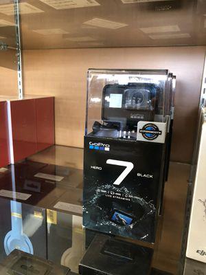 GoPro Hero 7 Camera 4k Now in Stock for Sale in Huntington Beach, CA