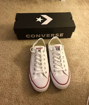 converse all star oxford low for Sale in Pittsburgh, PA