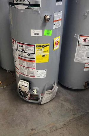 AO Smith water heater 40 GAL FGL72 for Sale in El Paso, TX