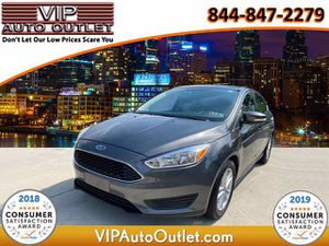 2016 Ford Focus for Sale in Maple Shade, NJ