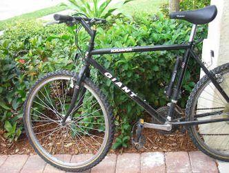 Giant Iguana Mountain Bike for Sale in Fort Lauderdale, FL