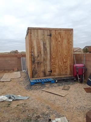 New And Used Shed For Sale In Albuquerque Nm Offerup