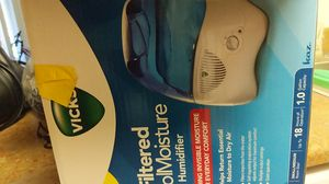 Humidifier for Sale in Rancho Cucamonga, CA