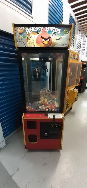 Angry bird arcade... for Sale in Brooklyn, NY