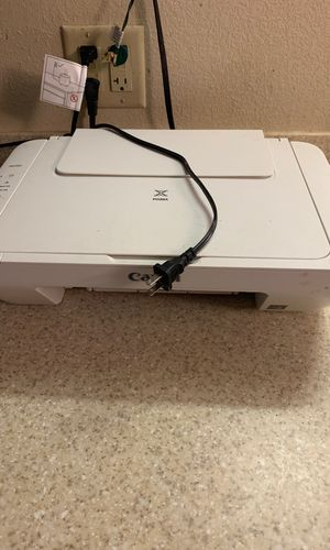 Canon printer for Sale in Fort Campbell, KY