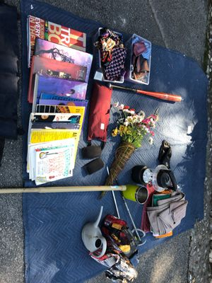 Free household items for Sale in Atascadero, CA