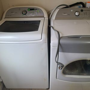 Washer And Dryer for Sale in Lodi, CA