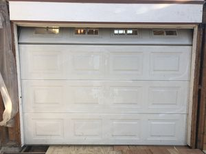Garage Door- Single Car for Sale in Los Angeles, CA