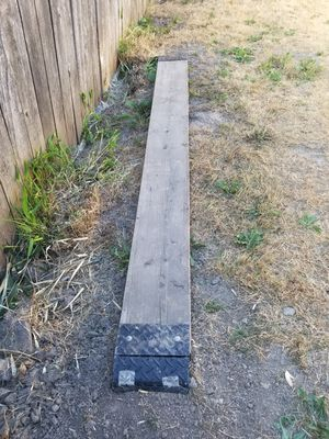 Motorcycle ramp for Sale in Portland, OR