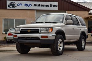 1997 Toyota 4Runner for Sale in Fort Lupton, CO