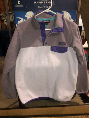Patagonia Fleece Pullover for Sale in Carmel, IN