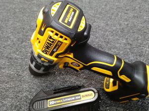 Brushless XR Hammer Drill + Battery Pack for Sale in Brooklyn, NY