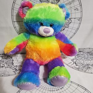 Build a Bear Teddy (Can Ship) for Sale in Marion, NC